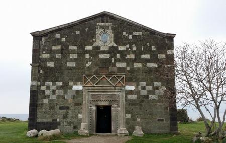 Yason Kilisesi, Ordu