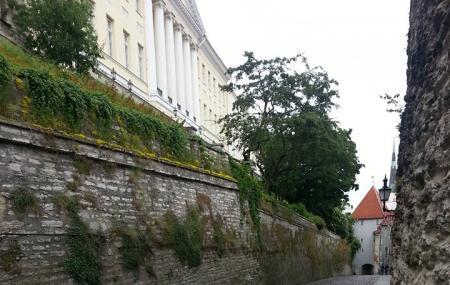 Long Boot, Tallinn