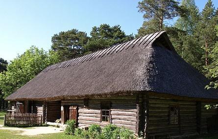 Estonian Open Air Museum, Tallinn