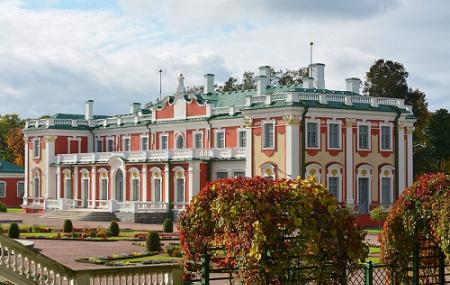 Kadriorg Palace Image