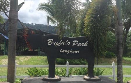 Buffalo Park, Langkawi Island