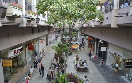 Ala Moana Center, Honolulu