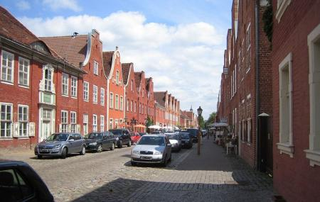 Dutch Quarter, Potsdam