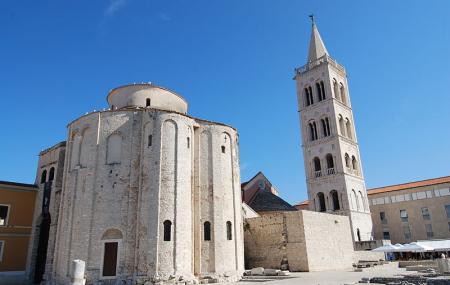St. Donatus Church, Zadar