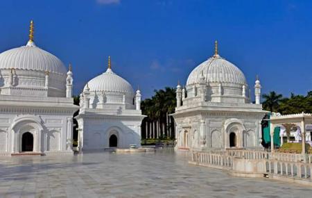 Dargah-e-hakimi, Burhanpur
