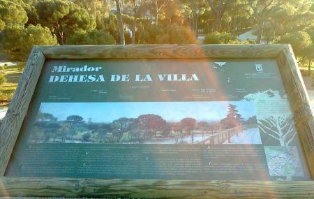 Dehesa De La Villa Park Image