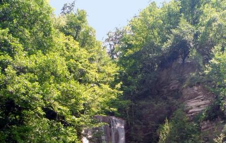 Erfelek Tatlica Selaleleri Tabiat Parki Image
