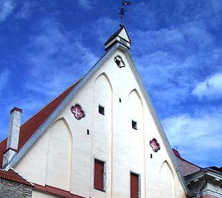 Estonian History Museum - Great Guild Hall Image