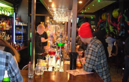 Labor Bar, Tallinn