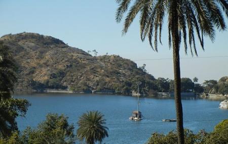 Nakki Lake, Mount Abu