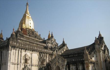 Ananda Temple Image