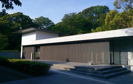 D. T. Suzuki Museum, Kanazawa-shi