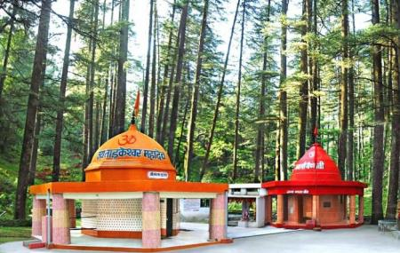 Tarkeshwar Mahadev Image