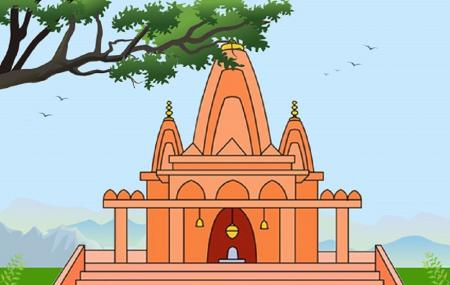 Durga Mandir Image