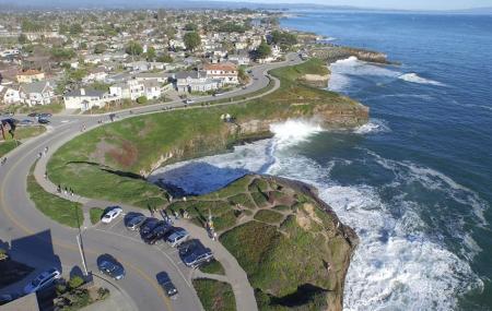 West Cliff Drive, Santa Cruz