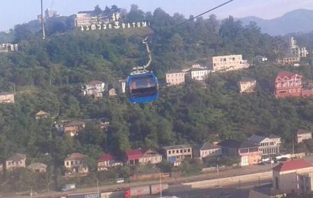 Argo Cable Car, Batumi