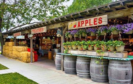 Avila Valley Barn Image