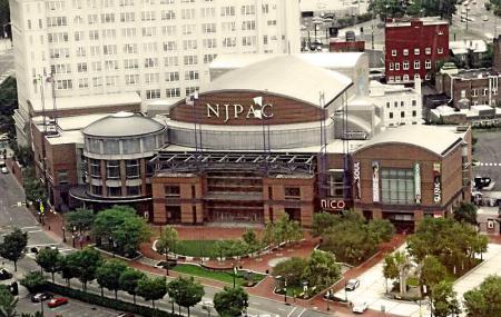 New Jersey Performing Arts Center, Newark