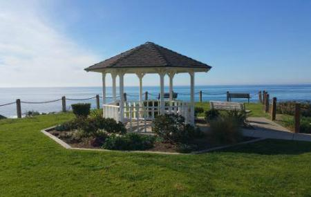 Margo Dodd Park, Pismo Beach