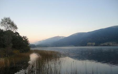 Lake Abant Nature Park, Bolu