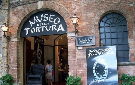 Museo Delle Torture, Naples