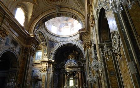 Basilica Dell'immacolata Al Gesu Vecchio Image