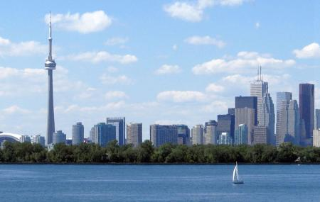 Tommy Thompson Park Image