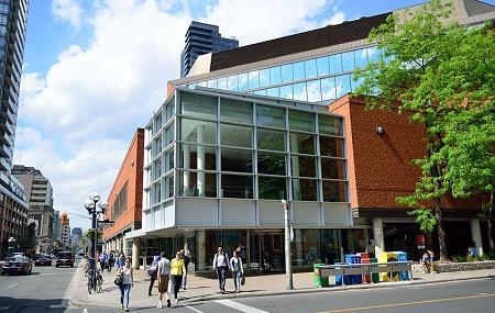 Toronto Public Library, Toronto