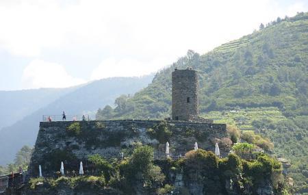 Castello Doria Image