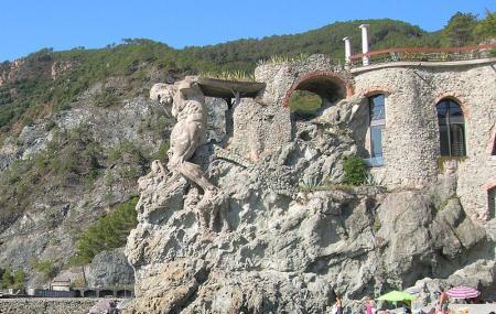 Il Gigante, Monterosso