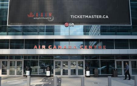 Air Canada Centre, Toronto
