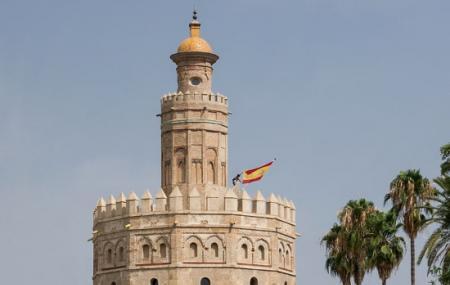 Torre Del Oro, Seville