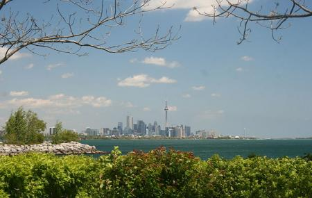 Humber Bay Park East And West Image