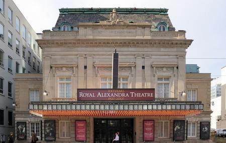Royal Alexandra Theatre, Toronto