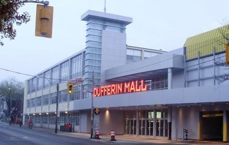 Dufferin Mall Image