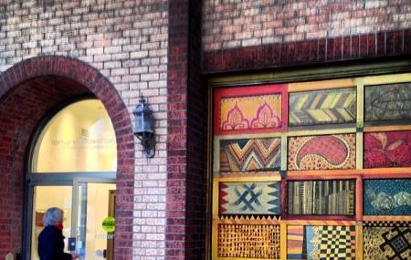 Textile Museum Of Canada Image
