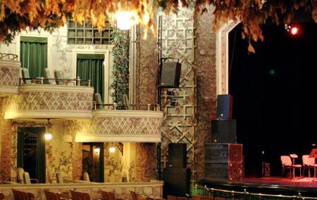 Elgin And Winter Garden Theatres, Toronto