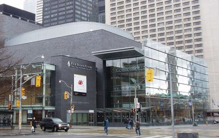 Four Seasons Centre For The Performing Arts Image
