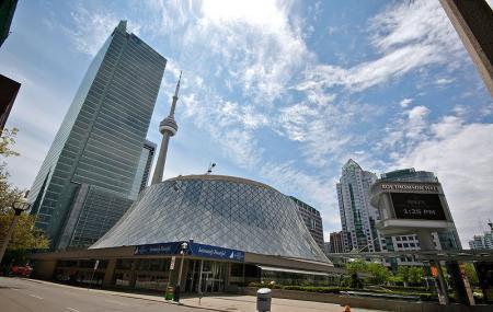 Roy Thomson Hall, Toronto