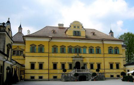 Hellbrunn Castle Image
