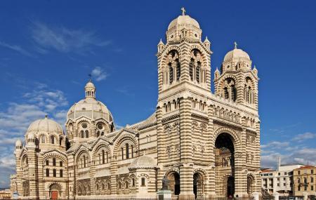 Cathedrale De La Major Image