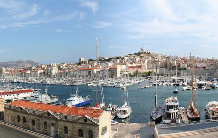Old Port Image