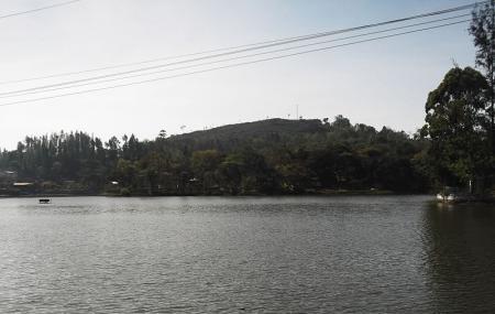 Big Lake, Yercaud
