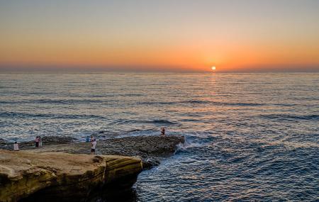 Sunset Cliffs Natural Park Image