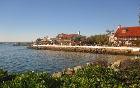 Seaport Village, San Diego