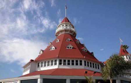 Hotel Del Coronado Image