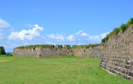 Fort Frederick Image