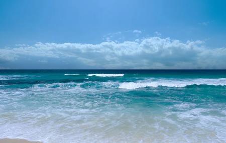 Arisimale Beach, Trincomalee