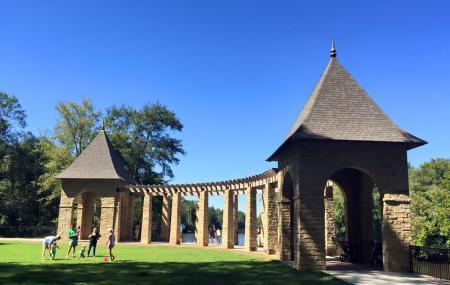 Amerson River Park Image