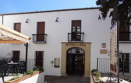 Museo Lara, Ronda